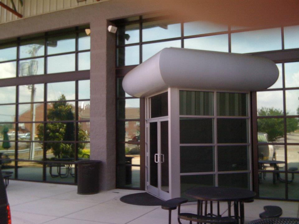 Acr Films Window Tinting Jefferson City Tennessee
